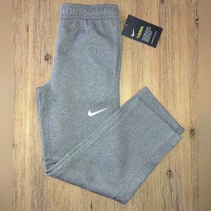 Nike Boys Pants Dri-Fit SZ XS-4, S-5, M-6, L-7 New